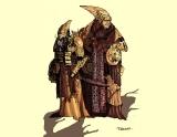 Krieger der Redoran