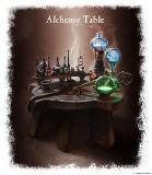 Alchemietisch