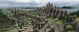 Nordische Ruinen