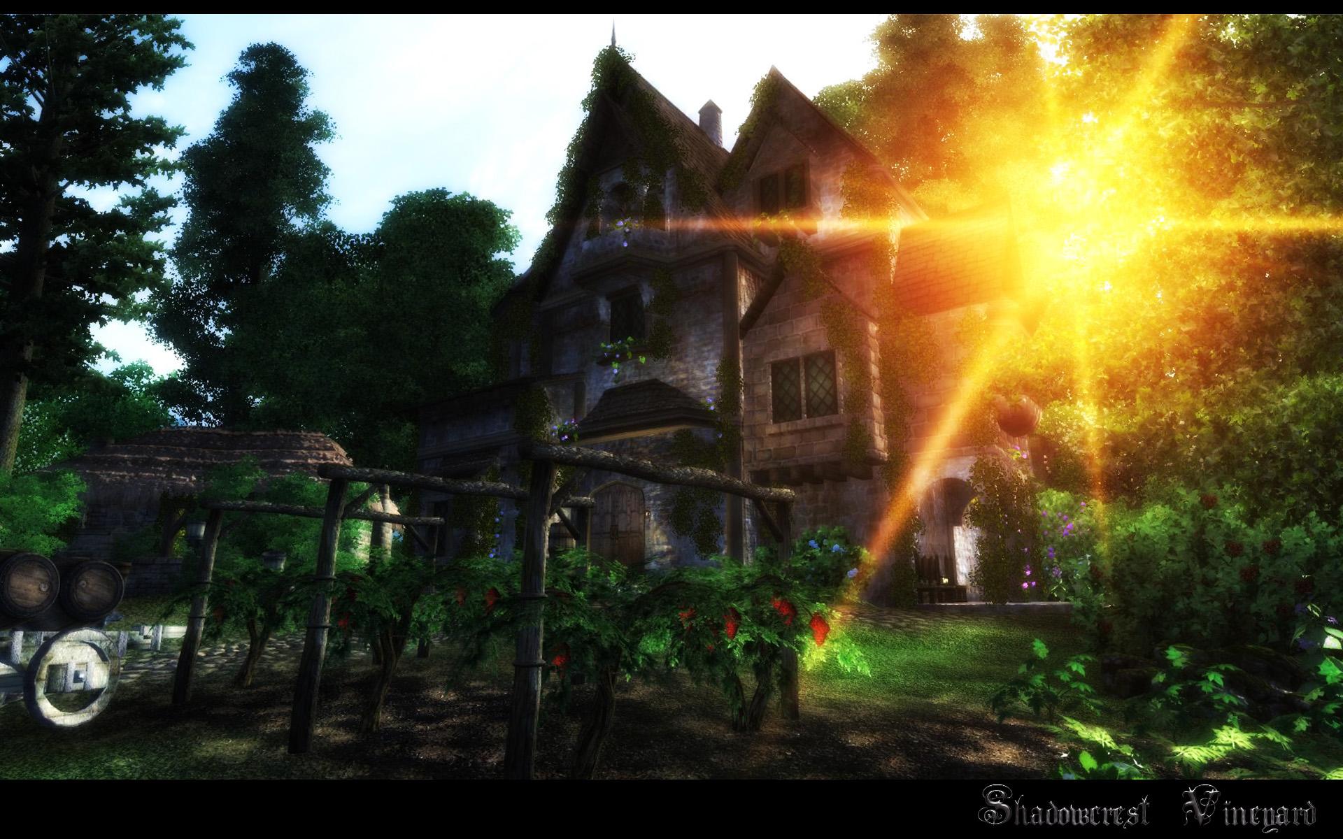 Return To Oblivion Wut Sluniverse Forums
