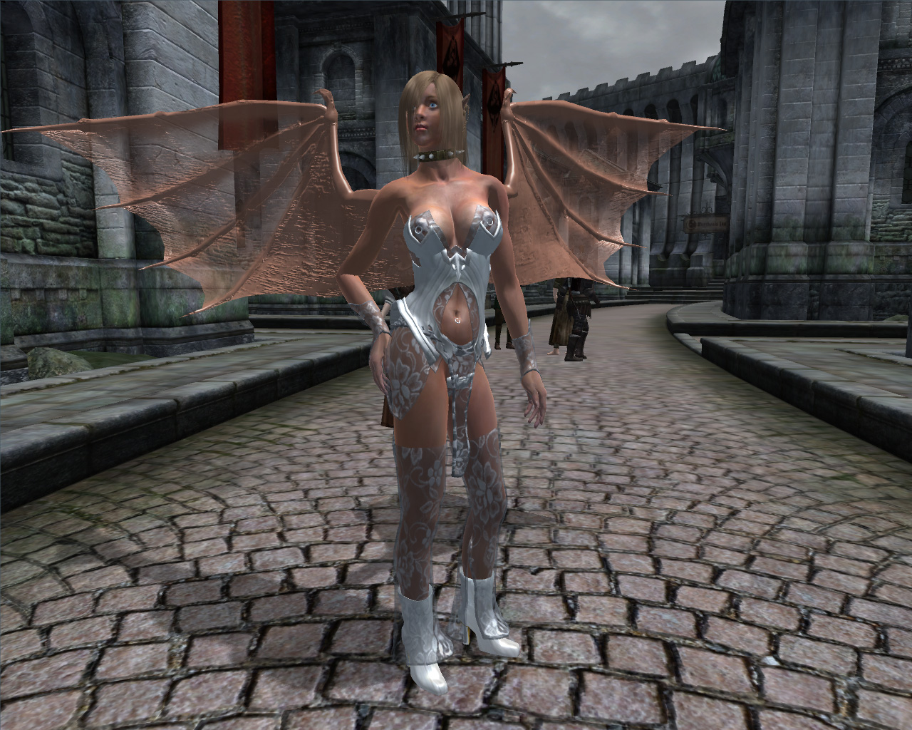 Download morrowind adult mods sex pics