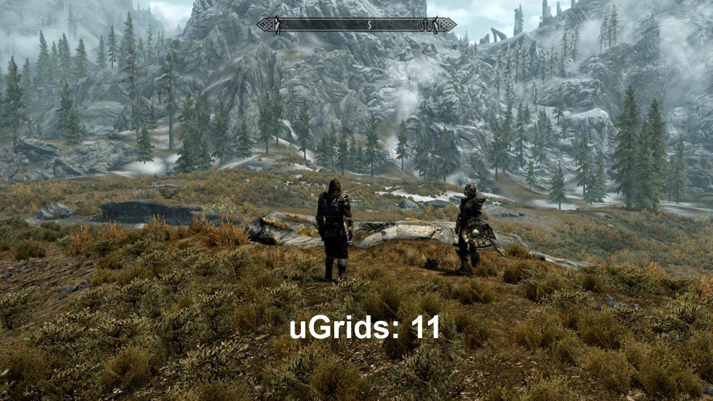 ugrids11scene