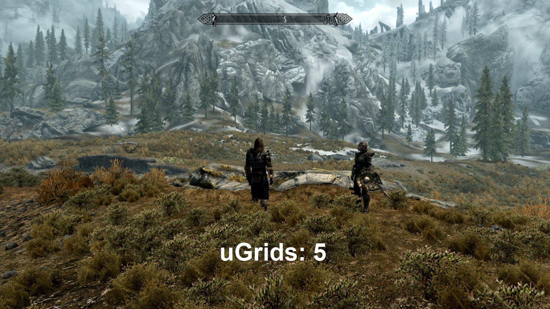 ugrids5scene
